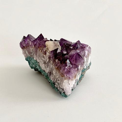Amethyst Crystal 01