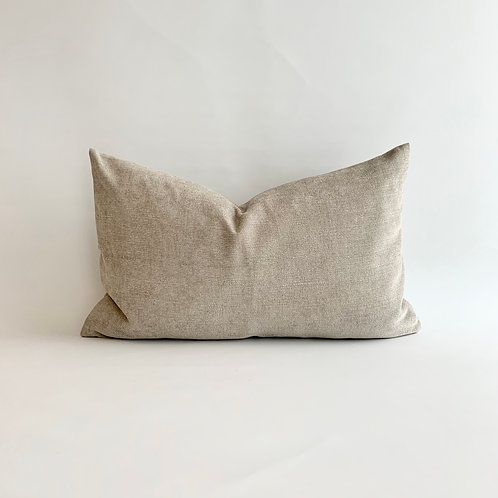 Fawn Lumbar Cushion