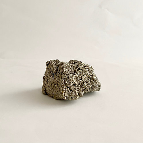 Pyrite Crystal 03