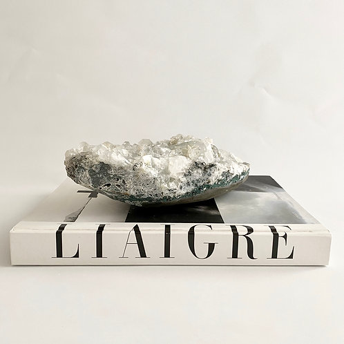Apophyllite Crystal 06