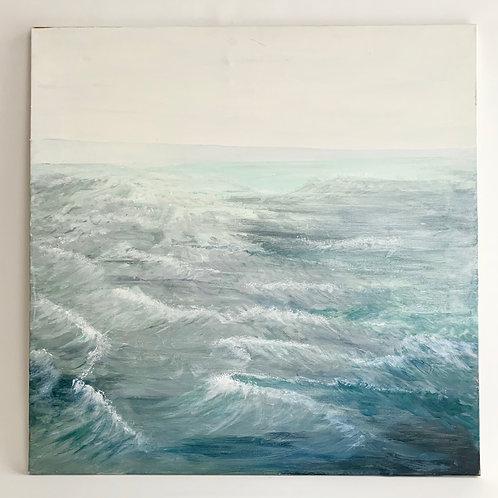 Original Artwork - Waves