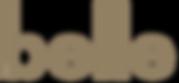 Belle Magazine Australia Logo.png