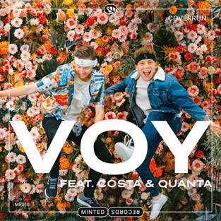 Coverrun - VOY (feat. Costa & Quanta)