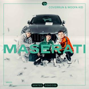Coverrun & woofa kid - Maserati