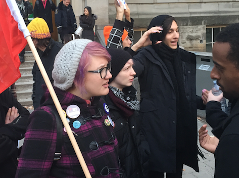 3 Things I Learned As A Social Justice Warrior