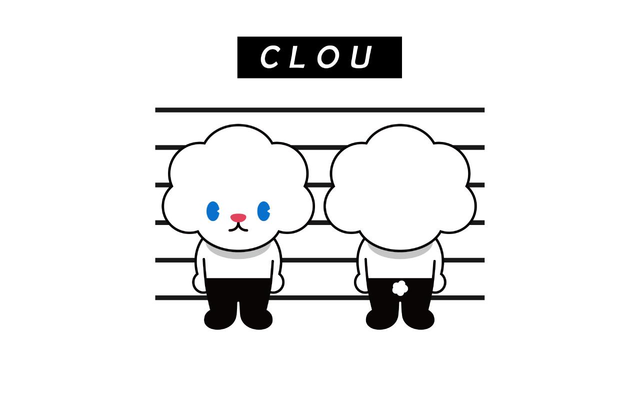 구름강아지