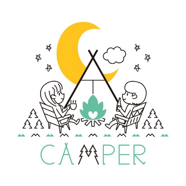 캠퍼 로고2