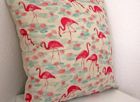 Mini Flamingos