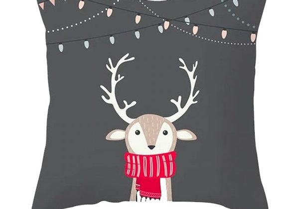 Rudolph le renne & lanterne