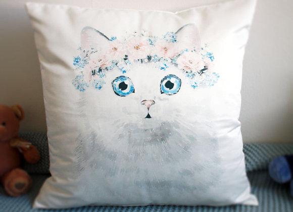 Crown Kitten