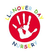 Llanover Logo