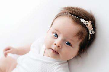 newborn photographer manchester
