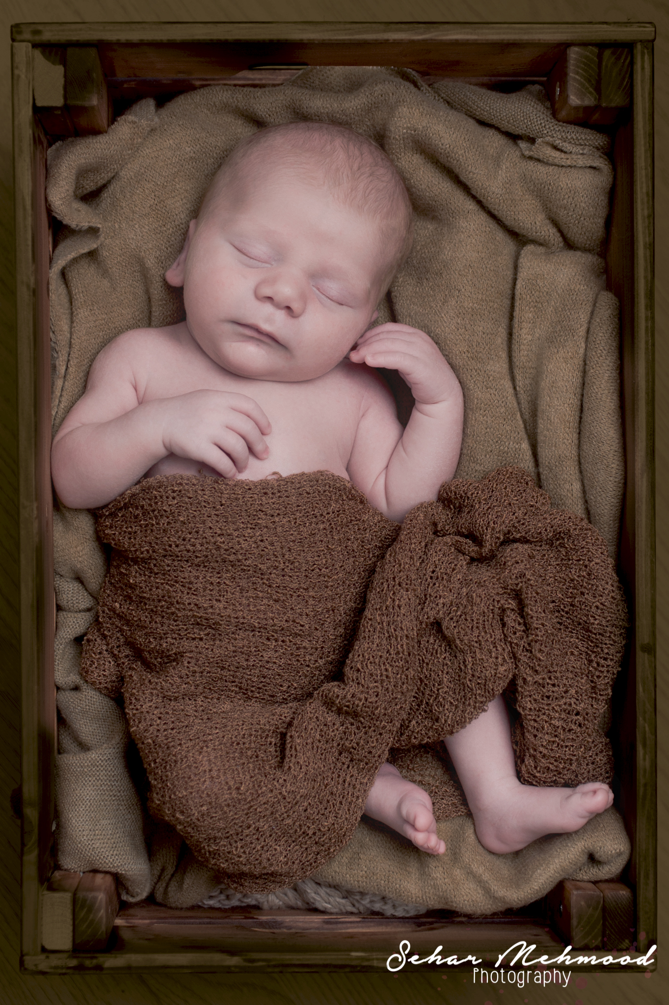 Oldham Newborn Photography