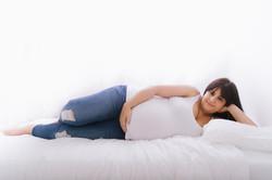 Manchester maternity photographer