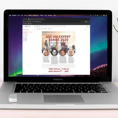 Email & Website Design
