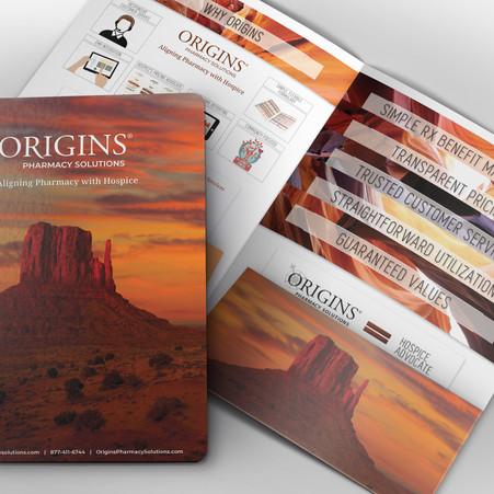 Origins Pharmacy Solutions