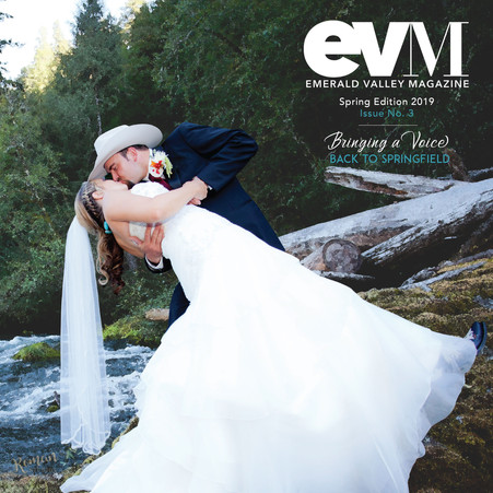 Emerald Valley Magazine