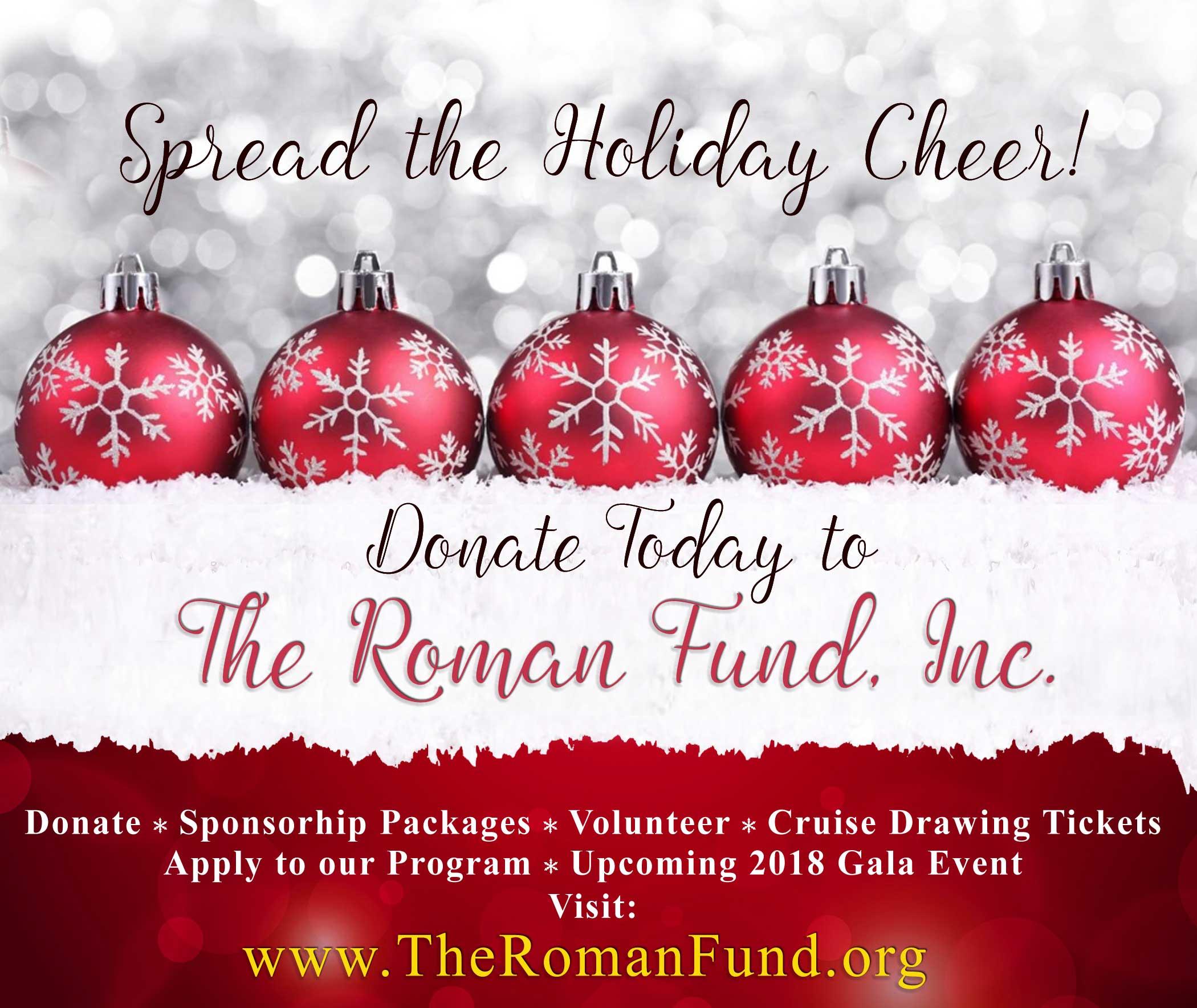 The Roman Fund