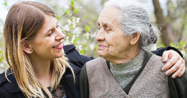 How to Celebrate Spring with Seniors in California, home care services in California