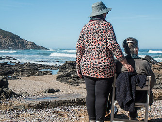 The Importance of Empathy in Home Caregiving