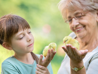 5 Unique Emotional Support Animals for Seniors