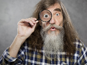 What Are the Common Causes of Vision Loss in Seniors?