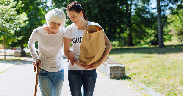 benefits of recovery services, home care services California