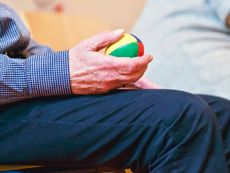 The Particular Concerns Facing LGBT Seniors in Home Care