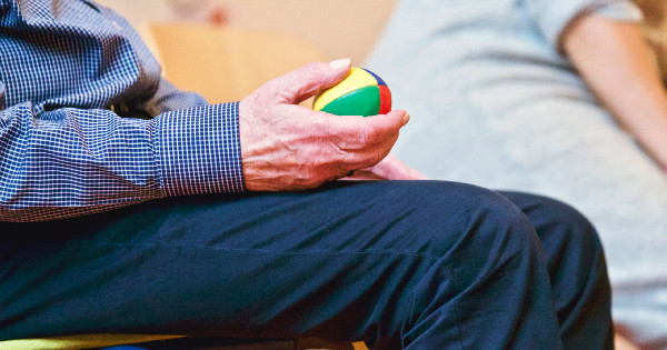 Concerns Facing LGBT Seniors in Home Care Services