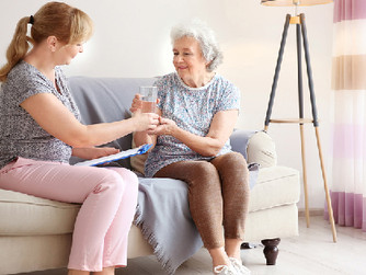 New to Home Caregiving? 10 Things All Caregivers Should Know