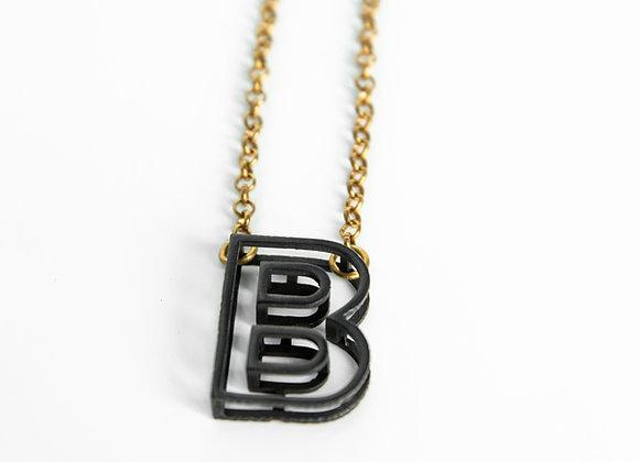 Big Bold 'B' & Friends