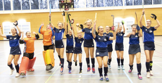 Schweizermeister U15
