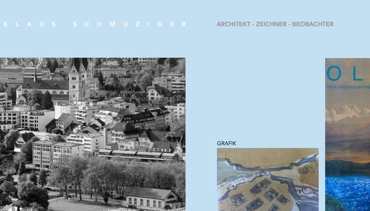 ARCHITEKT / KÜNSTLER / MUSIKER