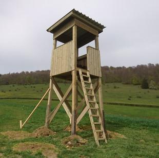 Jägerturm