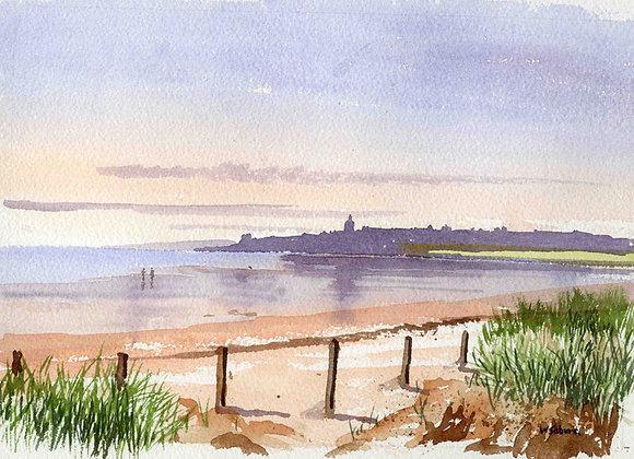 West Sands, St Andrews III