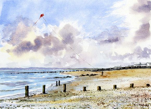 Cooden Beach, Bexhill