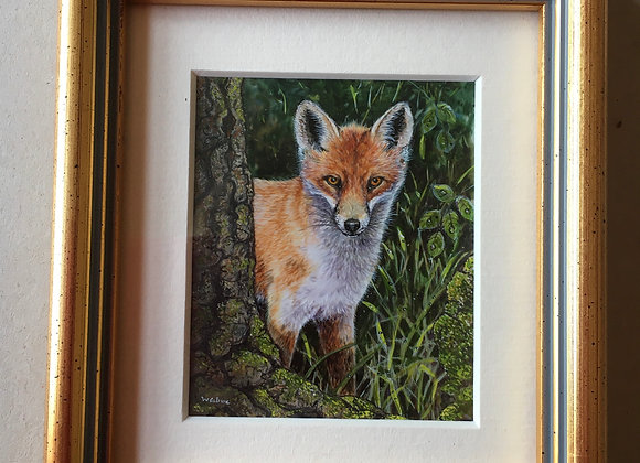 Fox Miniature