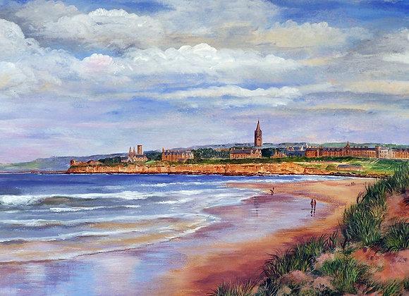 West Sands, St Andrews IV