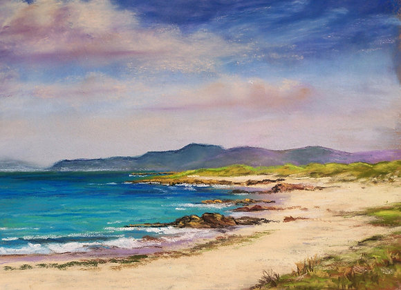 Mull from Iona