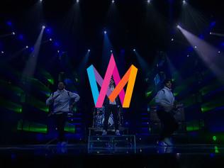 SVT Melodifestivalen   Dirty Loops