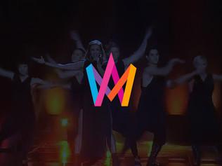 SVT Melodifestivalen   Mahan Moin