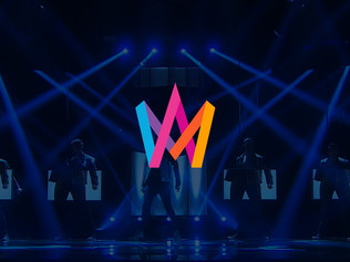 SVT Melodifestivalen   Oscar Zia