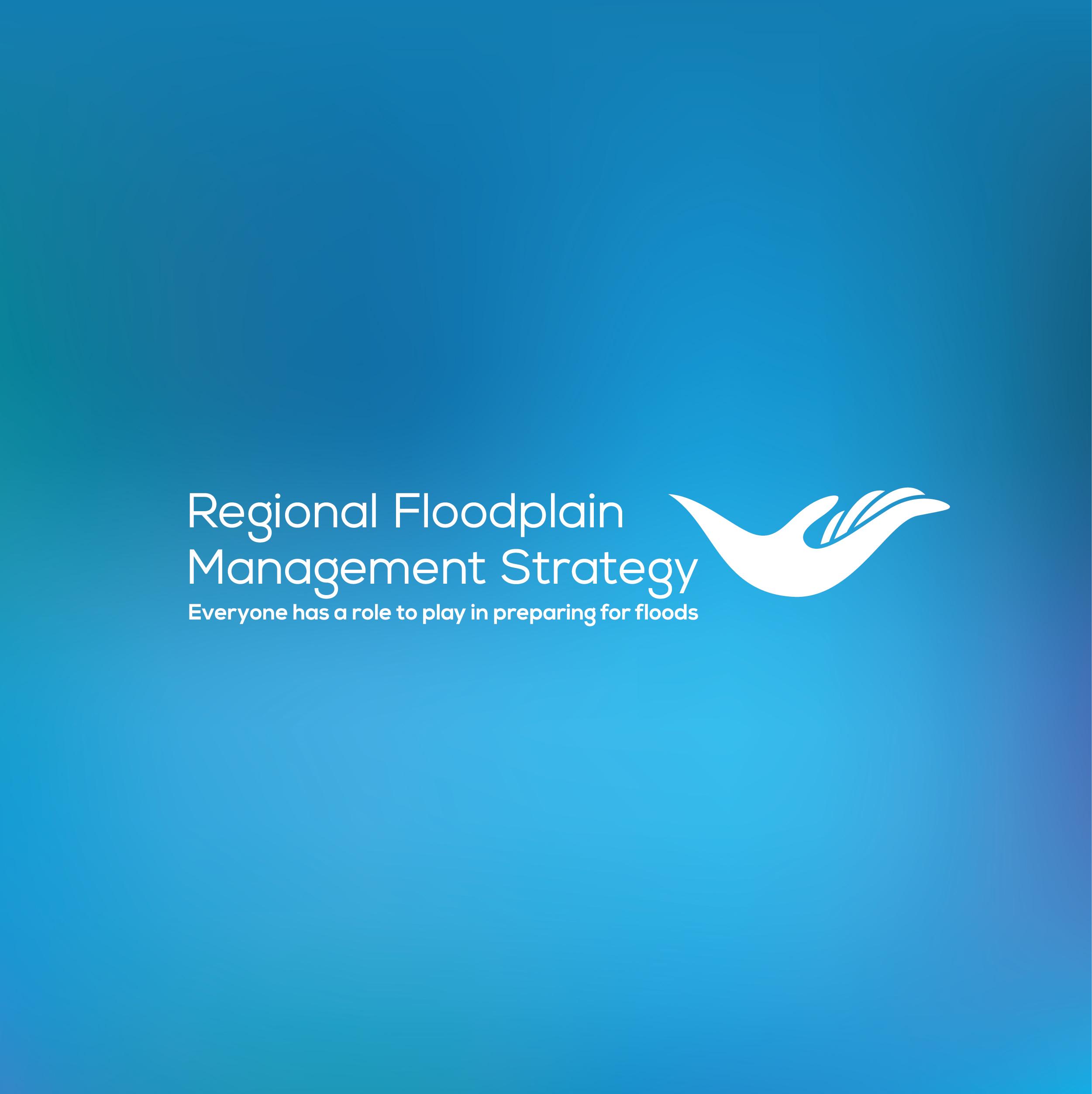 Regional Floodplain Management logo