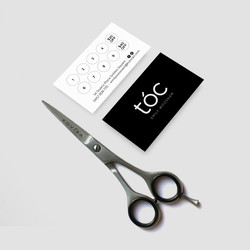 toc business cards