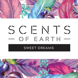 Scents of Earth branding