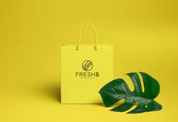Shopping Bag PSD FINAL