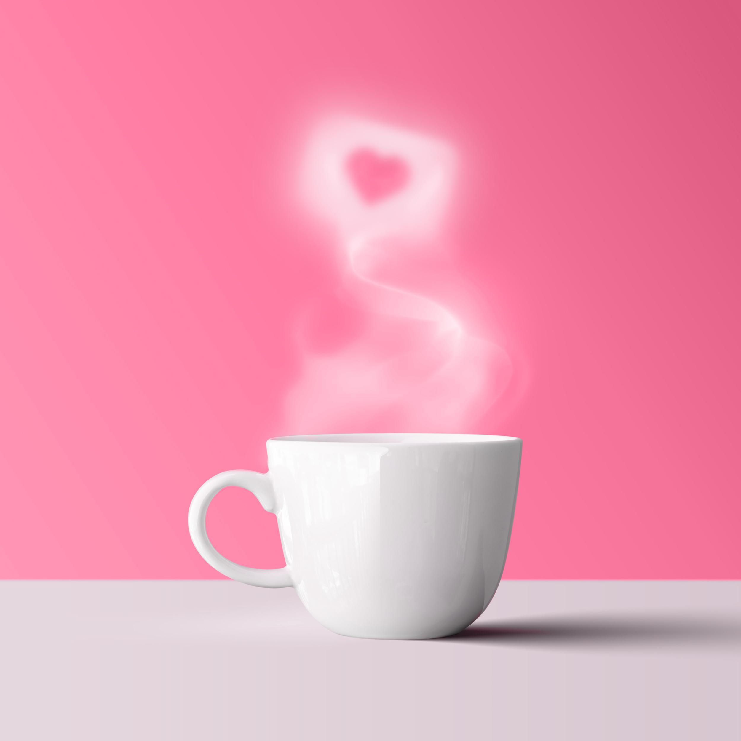 Content in your Coffee break