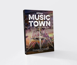 MusicTown book