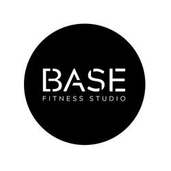 BASE fitness studio logo FACEBOOK