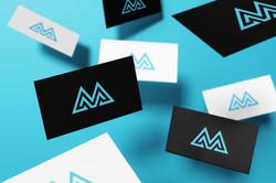M cards
